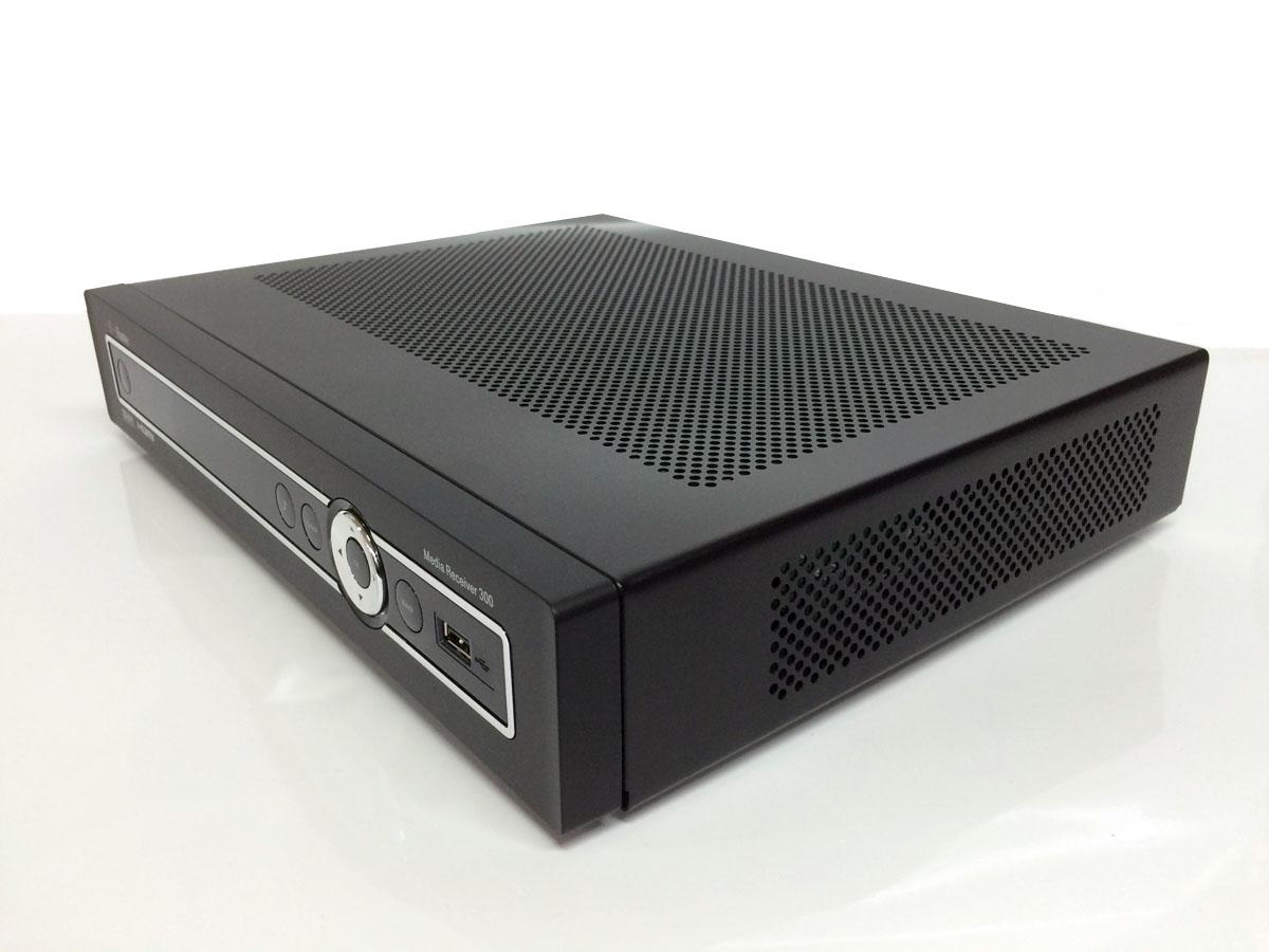 telekom t home entertain receiver mr 300 mit festplatte iptv ebay. Black Bedroom Furniture Sets. Home Design Ideas